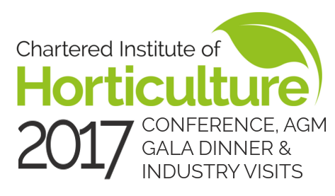 CIH Conference Logo