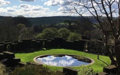 Meet Jess Evans, Head gardener for the National Trust