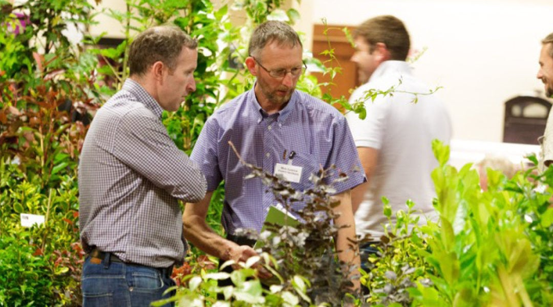 GLAS -Where horticulture means business