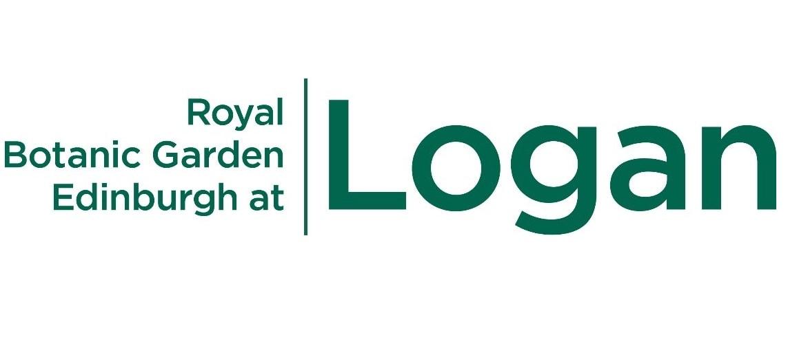 Logo Royal Botanic Gardens