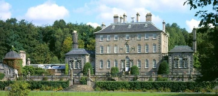 Pollok House, National Trust for Scotland