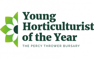 Young Horticulturist of the Year 2020