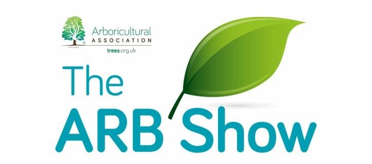 ARb Show Logo