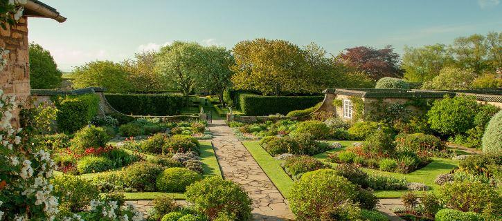 The Gardens at Greywalls
