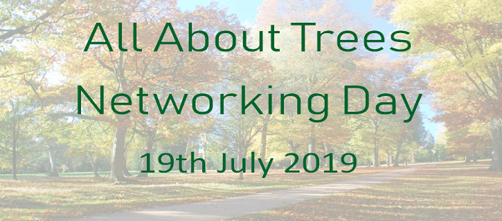 All About Trees Networking Day