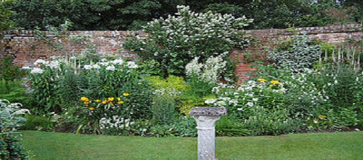 Colwills and Stone House Cottage Garden
