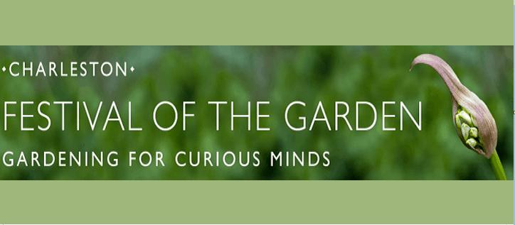 Charleston – Festival of The Garden