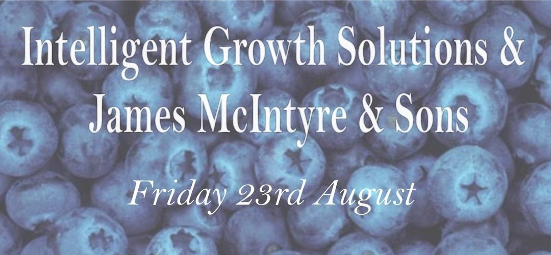 Intelligent Growth Solutions & James McIntyre & Sons