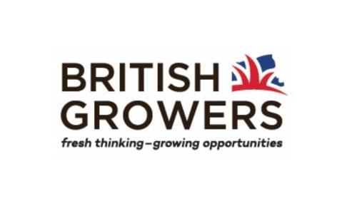 Logo British Growers
