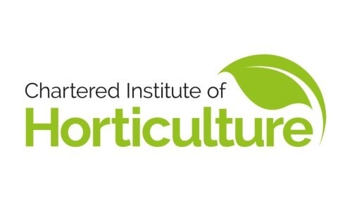 Logo Chartered Institute of Horticulture