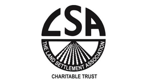 Logo LSA Trust