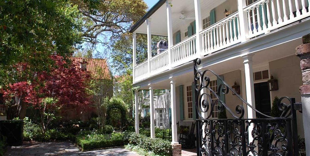 Charleston, USA – 2020 Festival of Houses & Gardens