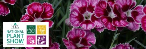 HTS – National Plant Show 2020