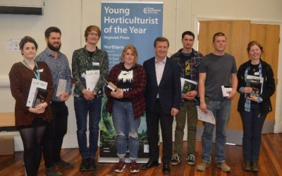 YHOY Regional Final results – Northern Branch