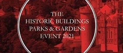 Historic Buildings Parks & Gardens