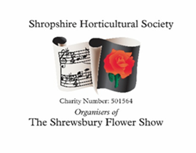 Logo Shropshire Horticultural Society